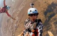 GoPro voor wat adrenaline