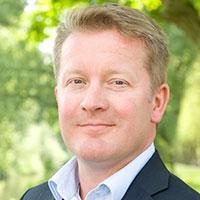 Martijn Rozemuller (Think ETF's)