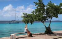 Januari: Op vakantie zonder bescherming