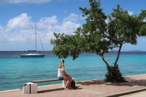 Bootje-Blondje-Bonaire