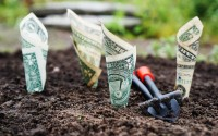 Eindstand april: Geldtuintje groeit door – Rendement dit jaar +12,34%