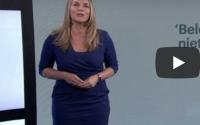 Als een blondje het kan… kan jij het zeker! ☆ Mijn pitch voor RTL Z Beurs Inside