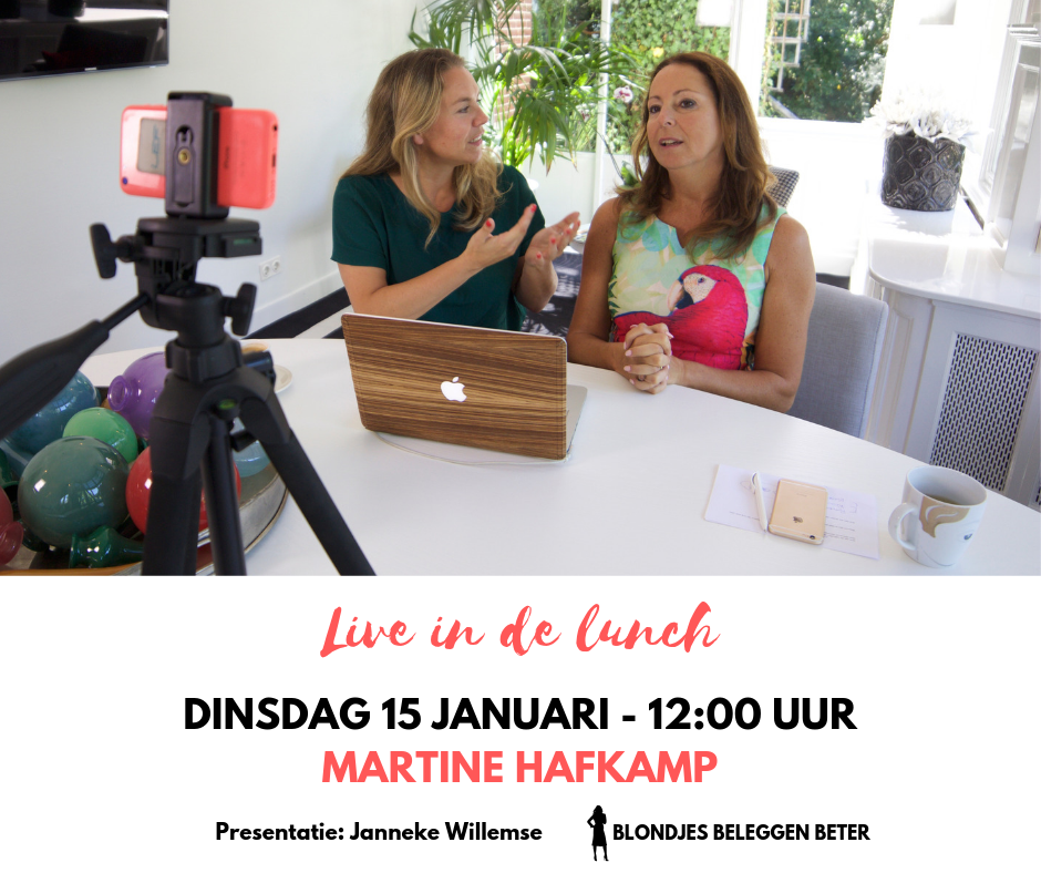 Live in de lunch-20190115-MartineHafkamp-JannekeWillemse