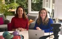 Kijk terug: LIVE IN DE LUNCH met Martine Hafkamp
